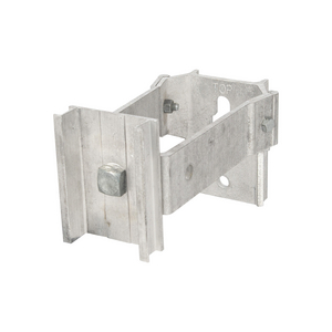 BRACKET, RECLOSER & SECTIONALIZER MOUNT