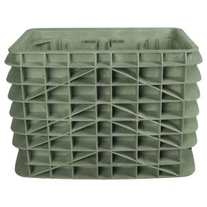 BOX, DT121212, HDPE