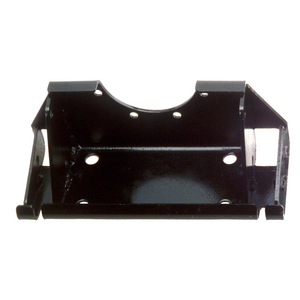 Capstan Hoist Bolt-Down Bracket, For 1,000 lb Units