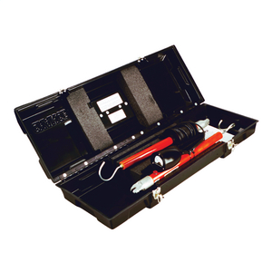 Phase Rotation Tester with Case, 16kV