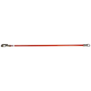 """Roller Link Stick, 58"""""""