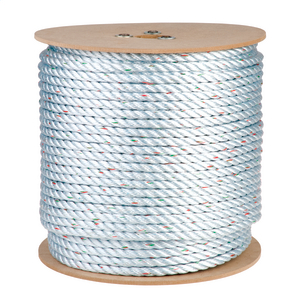 "1/2"" Poly-Dacron Rope"