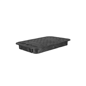 Enclosure, Cover, HDPE