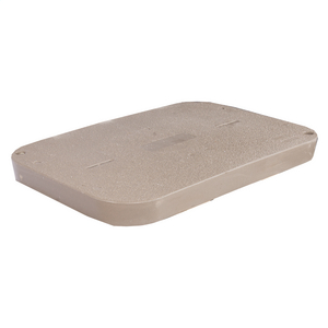 Enclosure, Cover, Polymer Concrete