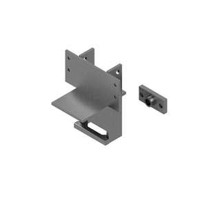 3500-4000 Continous Lift Bracket with Cap Plate