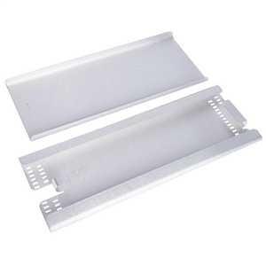 Standard Tray 144 Ribbon Fiber No Chips