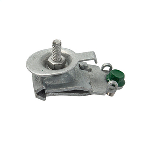 Multi Drop Span Clamp w/ Grounding Screw