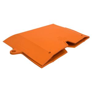 Class 2, Type II Flexible Rubber Cutout Cover