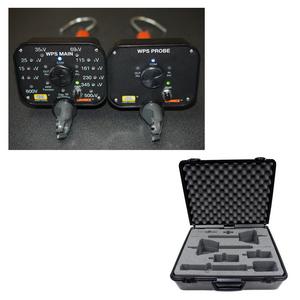 Wireless Phasing Set (WPS), 480V Through 765kV