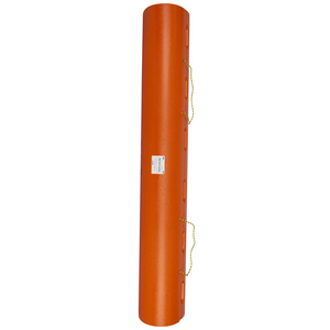 "ABS Pole Cover - 12"" dia. x 72"""