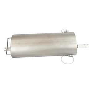 Bullet Resistant Canister