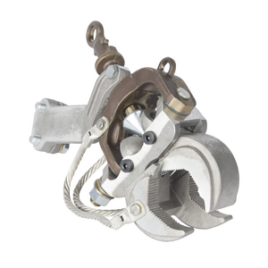 All-Angle Ground Clamp, 5H