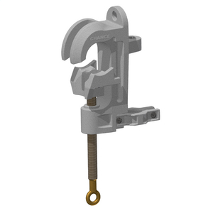 7H, Universal Ground Clamp