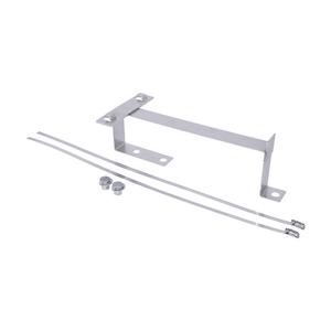 Stainless Steel Vertical Closure Bracket