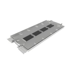 Plastic Splice Tray 48 Fiber Wide Size