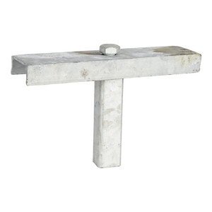 Concrete Slab Bracket