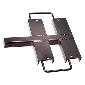 Capstan Hoist Hitch-Receiver Mount, for 1,000 lb Units