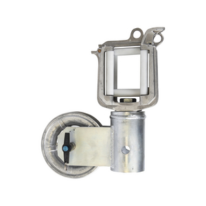 Combination Swivel Wireholder / Sheave