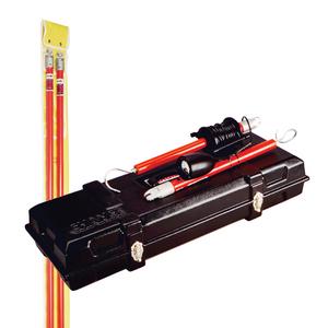 Dual Range Phasing Tester Kit, 1 & 16kV