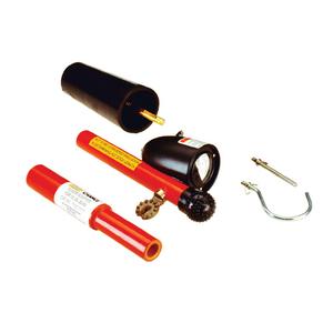 1kV - 40kV Multi-Range Voltage Detector w/Underground Adapters