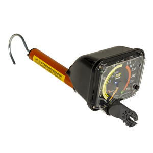 Transmission Multi-Range Voltage Indicator