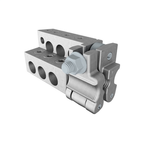 Transfromer Stud Bar Connector with Cover, Z Bar