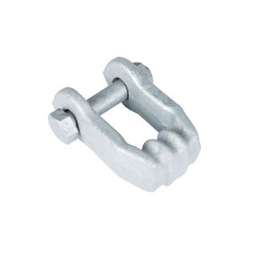 Tripleye Chain Shackle SS 150