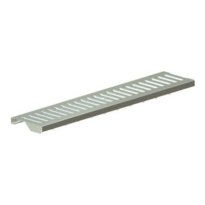 Grate, Slotted, Class D, Cast Iron