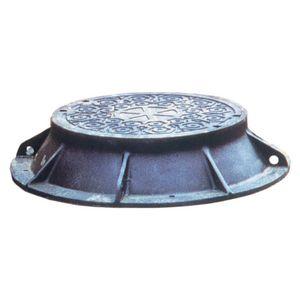 Manhole, Assy, Comcore
