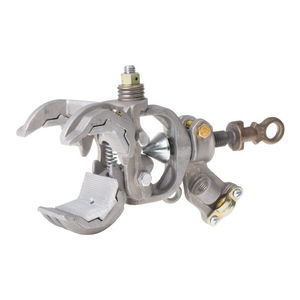 5H All-Angle Ground Clamp