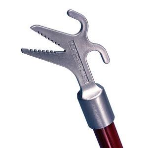 """Eppoxiglas Stick W/ Utility Head, 1-1/4"""" X 6'"""