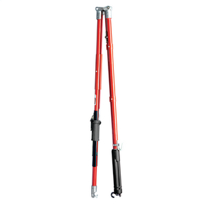 Grip-All, Hinged 12' w/ Universal Head