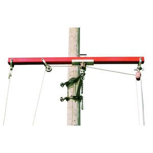Mounting Bracket W/ Wheel Tightener