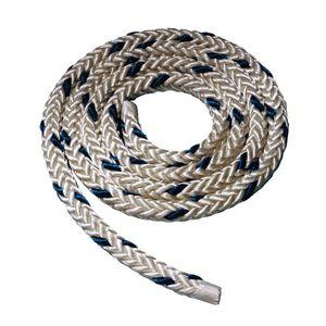 """1/2"""" Samson Composite Fiber Braided Dura-Plex Rope"""