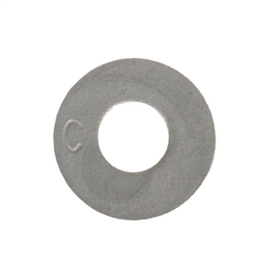 WASHER, ROUND, 1 1/16in HOLE, 4in DIA