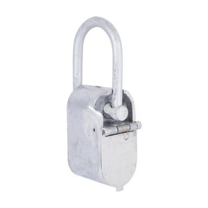Padlock Ice Breakers