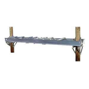 PLATFORM, SUPER EXTRA HEAVY DUTY, 18ft