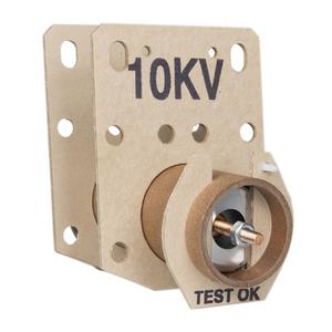 Under-Oil Arrester (10.2 kV MCOV, 3001 Hardware)