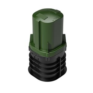 Pedestal Adapter, HDPE