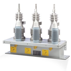 SmartClose 15kV, 110kV BIL, 200A Synchronous Vacuum Switch, 33""
