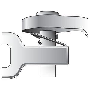 RIV Clip - Clevis-Joint Connection