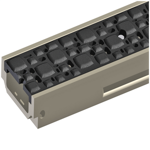 500 Series - Deck