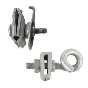 Span Clamps