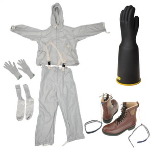 Lineman's Equipment