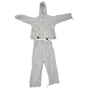 Clothing, Conductive Suit Med