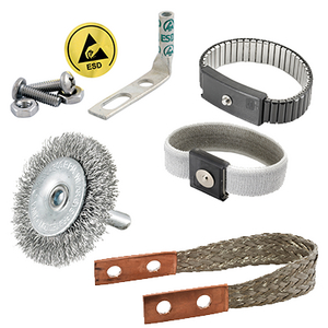 Grounding and Bonding Accessories