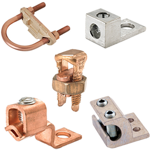 Mechanical Connectors and Terminals