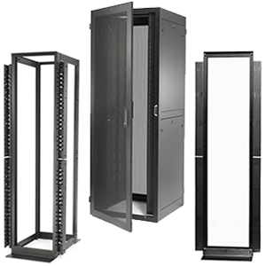 Racks, Cabinets, & Enclosures