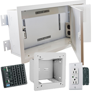 Residential Enclosures & Modules