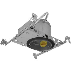 5 Inch LED Recessed Housing